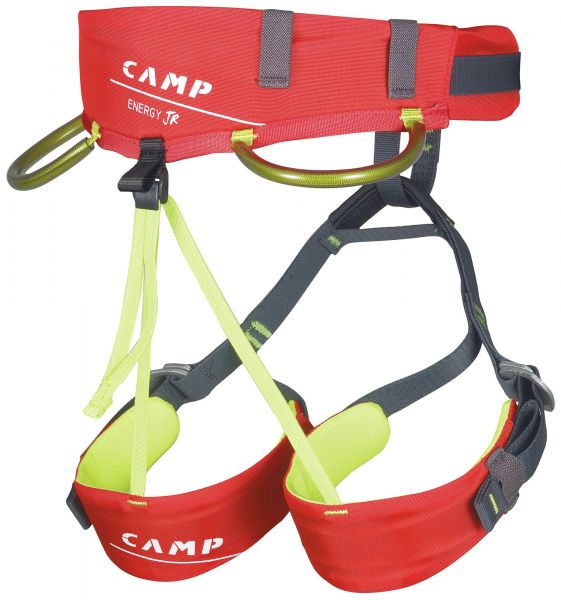 Camp Energy Jr