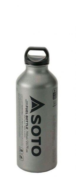Soto Muka Benzinflasche 700Ml