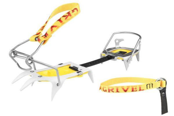 Grivel Ski Tour Ski Matic 2.0