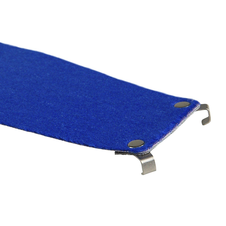 Scott SUPERGUIDE 105 SKIN WITH HOOK, Blue, 175 cm