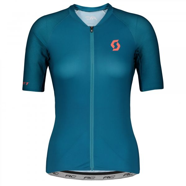 Scott W Rc Premium S/Sl Shirt