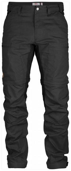 Fjällräven M Abisko Lite Trekking Zip-Off Trousers Long