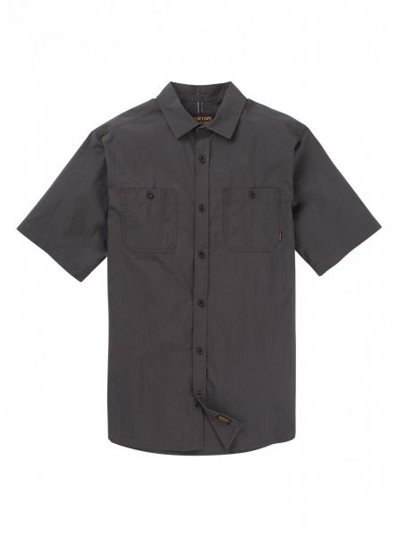 Burton M Mb Ridge Shortsleeve Shirt