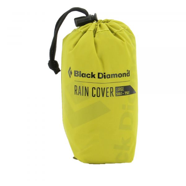 Black Diamond Rain Cover
