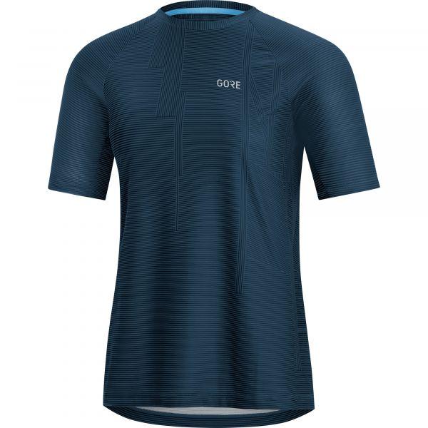 Gore W Line Brand Shirt