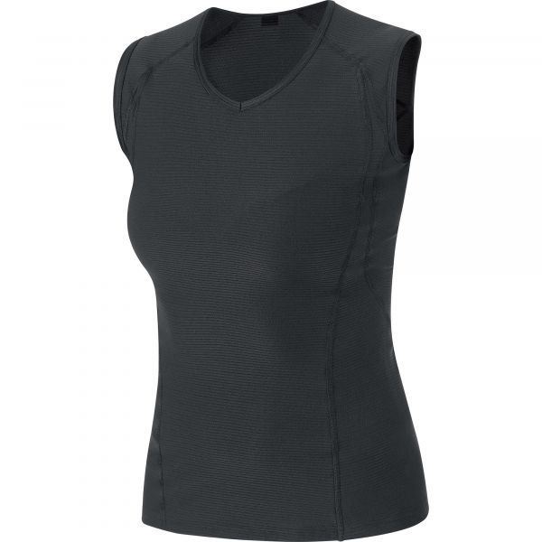 Gore W Base Layer Sleeveless Shirt
