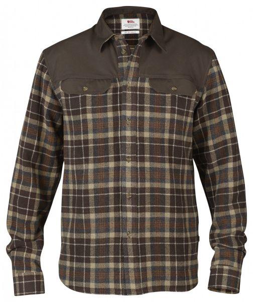 Fjällräven M Granit Shirt
