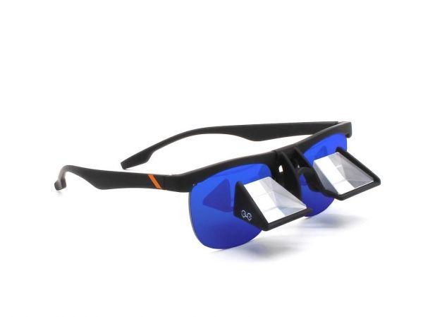 Yy Vertical Sicherungsbrille Solar Up