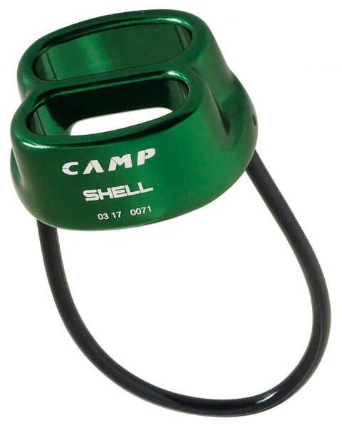 Camp Shell