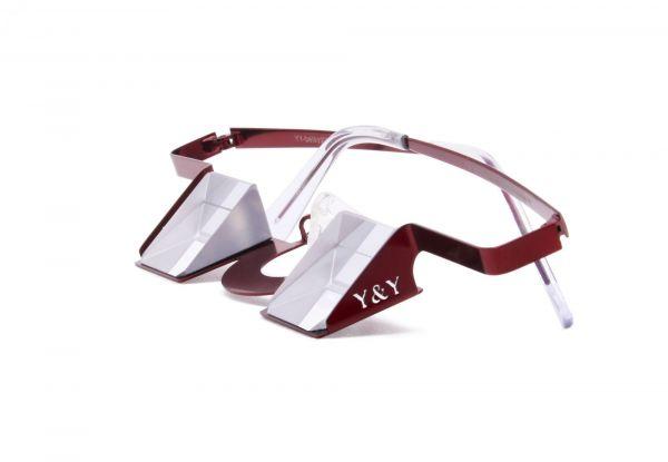 Yy Vertical Sicherungsbrille Classic Colorful