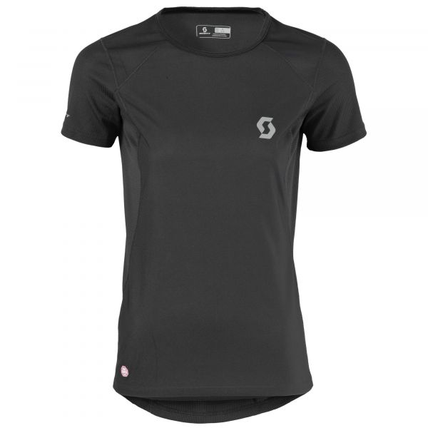 Scott W Underwear Ws S/Sl Shirt