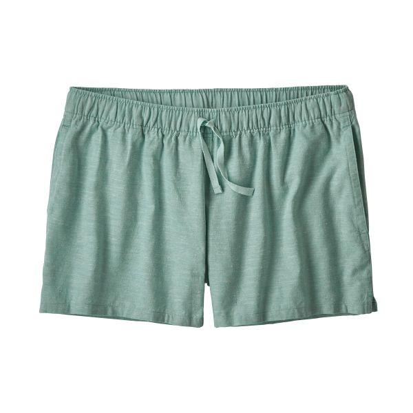 Patagonia W Island Hemp Baggies Shorts