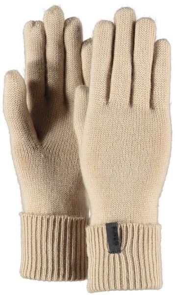 Barts W Fine Knitted Gloves