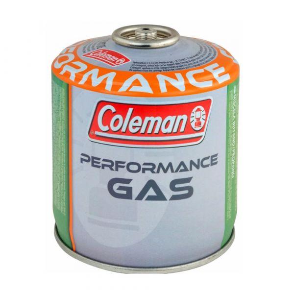 Coleman Ventilgaskartusche Performance C500 440G