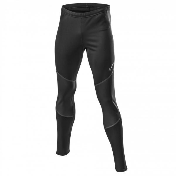 Löffler M Tights Lang Ws Softshell Warm