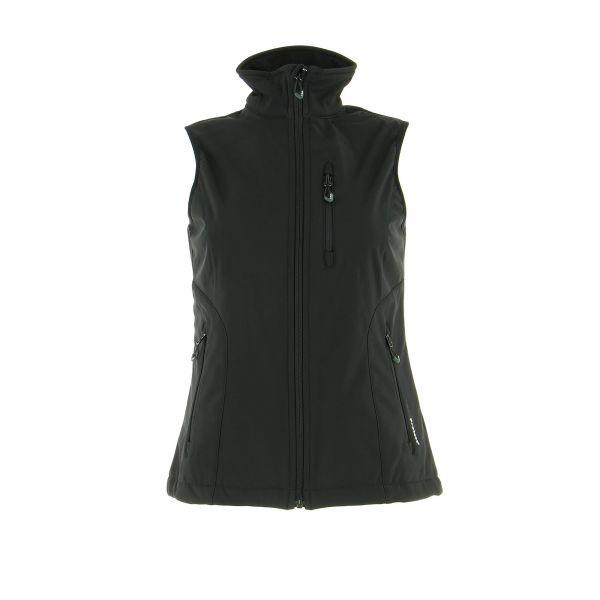 Cmp W Softshell Vest