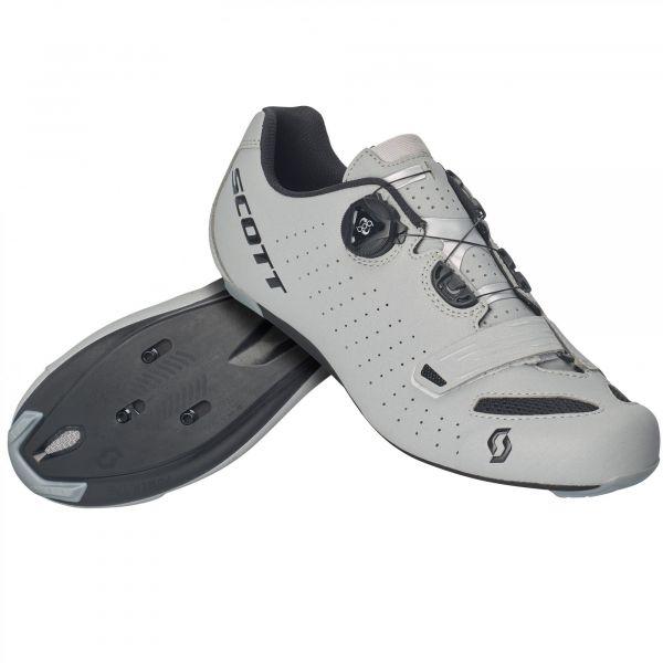 Scott M Road Comp Boa Reflective Shoe