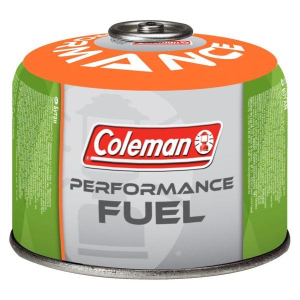 Coleman Ventilgaskartusche Performance C300 240G