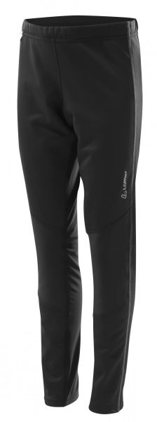 Löffler Kids Tights Lang Ws Softshell Warm