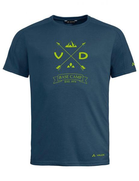 Vaude Mens Gleann T-Shirt