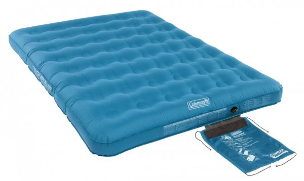 Coleman Luftbett Extra Durable Airbed Double