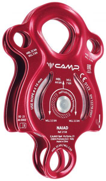 Camp Naiad