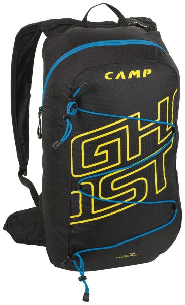 Camp Ghost