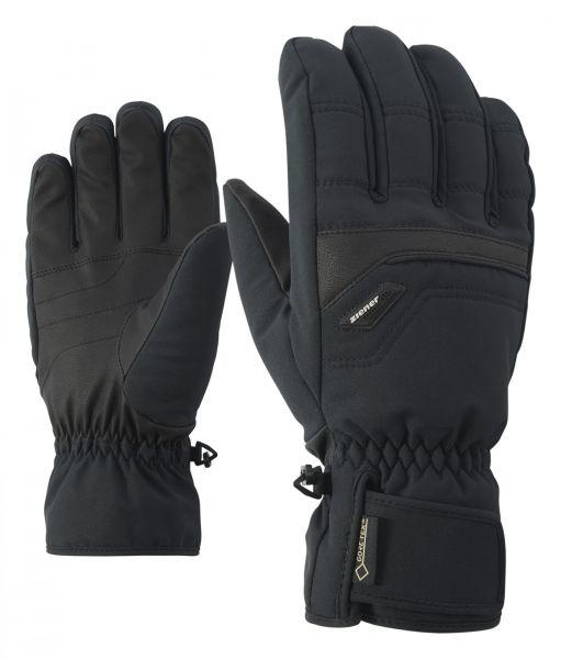 Ziener M Glyn Gtx + Gore Plus Warm Glove