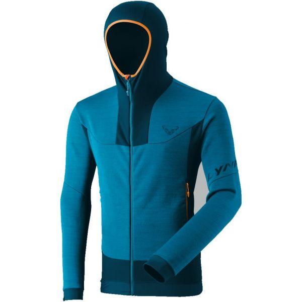 Dynafit M Ft Pro Polartec Hood Jacket