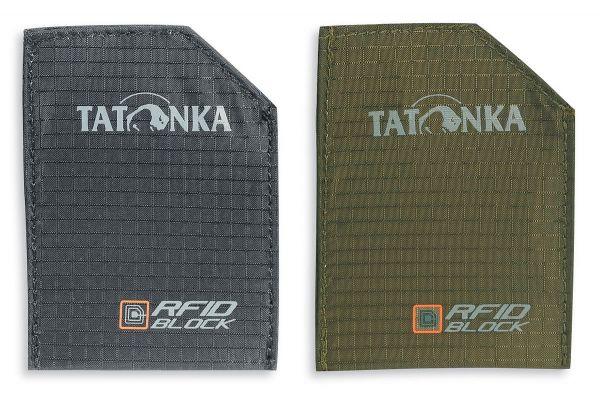 Tatonka Sleeve Rfid B Set