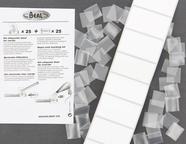 Beal Rope End Kit Pro