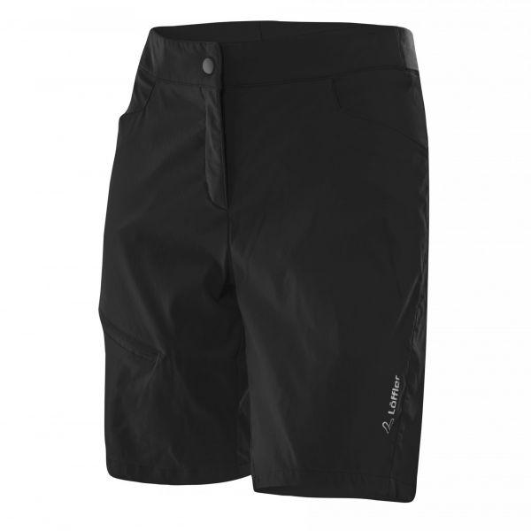 Löffler W Bike Shorts Comfort Csl