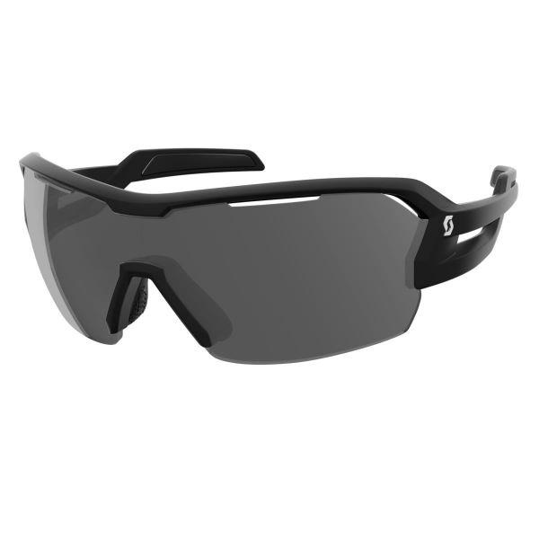 Scott Spur Multi-Lens Case Sunglasses