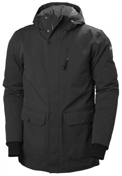 Helly Hansen M Urban Long Jacket