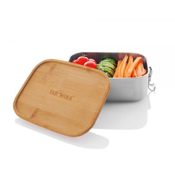 Tatonka Lunch Box I 800 Bamboo