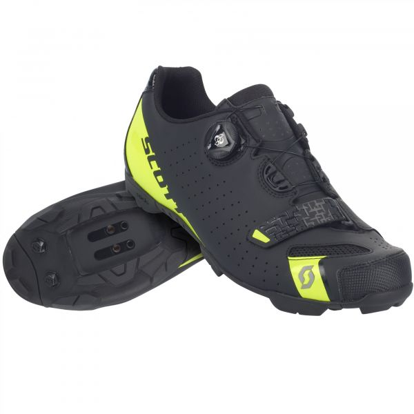 Scott Kids Mtb Future Pro Shoe