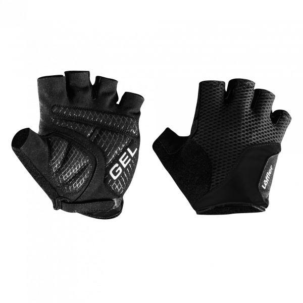 Löffler Bike Gloves Elastic Gel