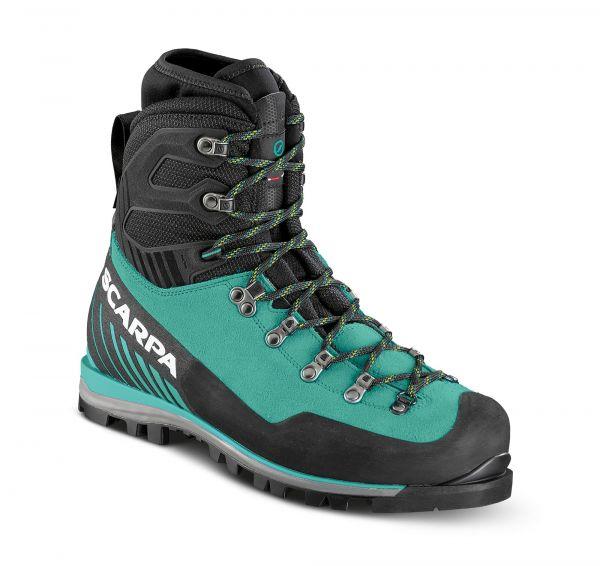 Scarpa W Mont Blanc Pro Gtx