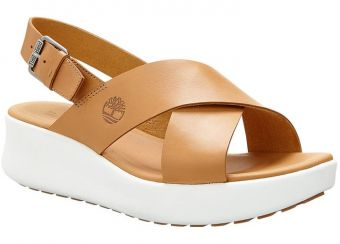 Timberland W LOS ANGELES WIND SLINGBACK