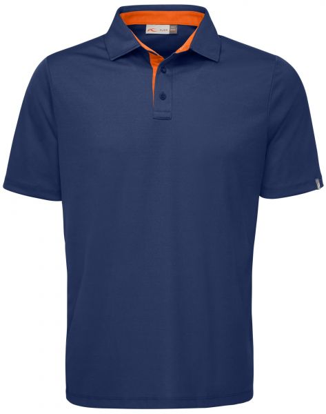 Kjus Men Silas Polo S/S - Kollektion 2019