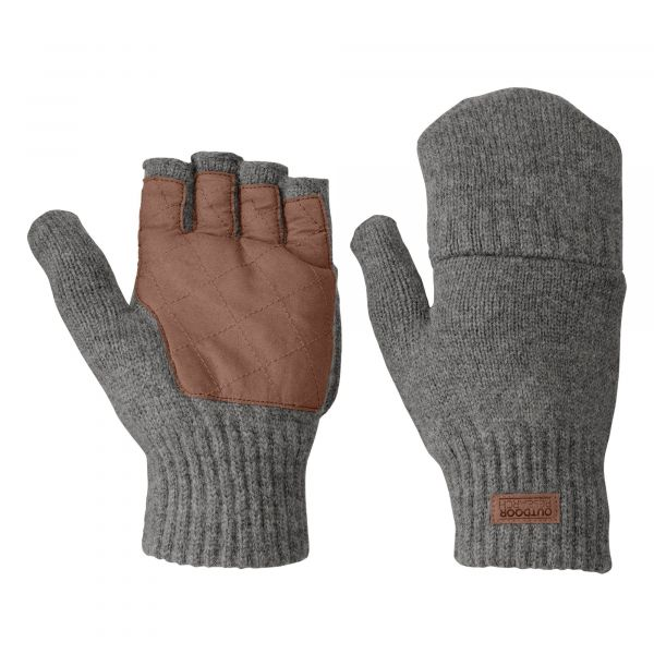 Outdoor Research M Lost Coast Mitts