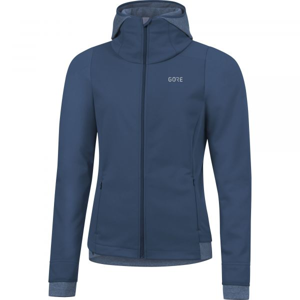 Gore W R3 Gore Windstopper Thermo Hoodie