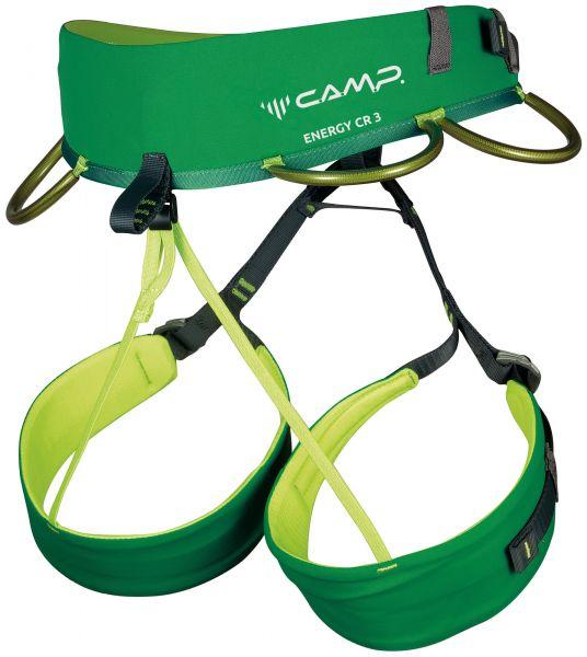 Camp Energy Cr 3
