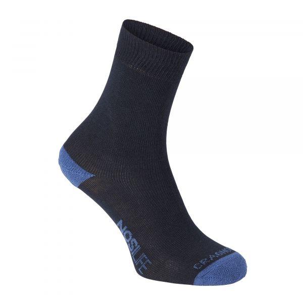 Craghoppers W Nosilife Doppelpack Socken
