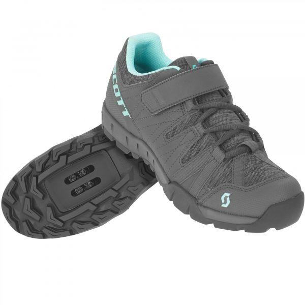 Scott W Sport Trail Shoe