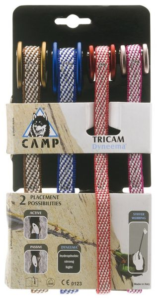 Camp Set Tricam Dyneema