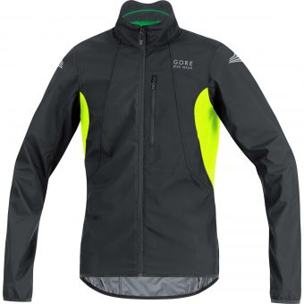 Gore Bike Wear M E WINDSTOPPER ACTIVE SHELL JACKET