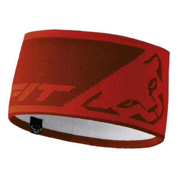 Dynafit Leopard Logo Headband