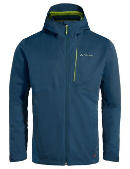 Vaude Mens Miskanti 3In1 Jacket Ii